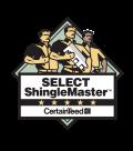 Shingle Master Installer
