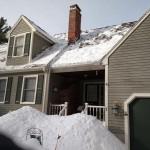 roof ice dams ma