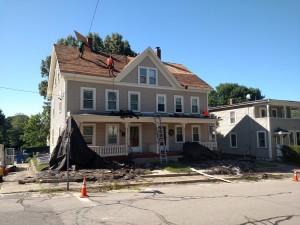 roof repair northbridge, ma